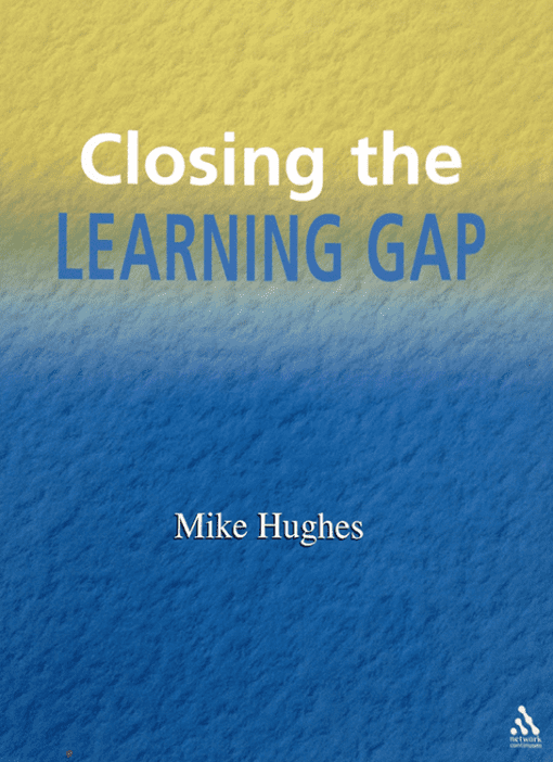 Mike Hughes ETS Education, Training, and Support - Closing the Learning Gap
