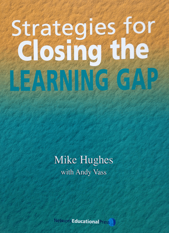 Mike Hughes ETS Education, Training, and Support - Strategies for Closing the Learning Gap