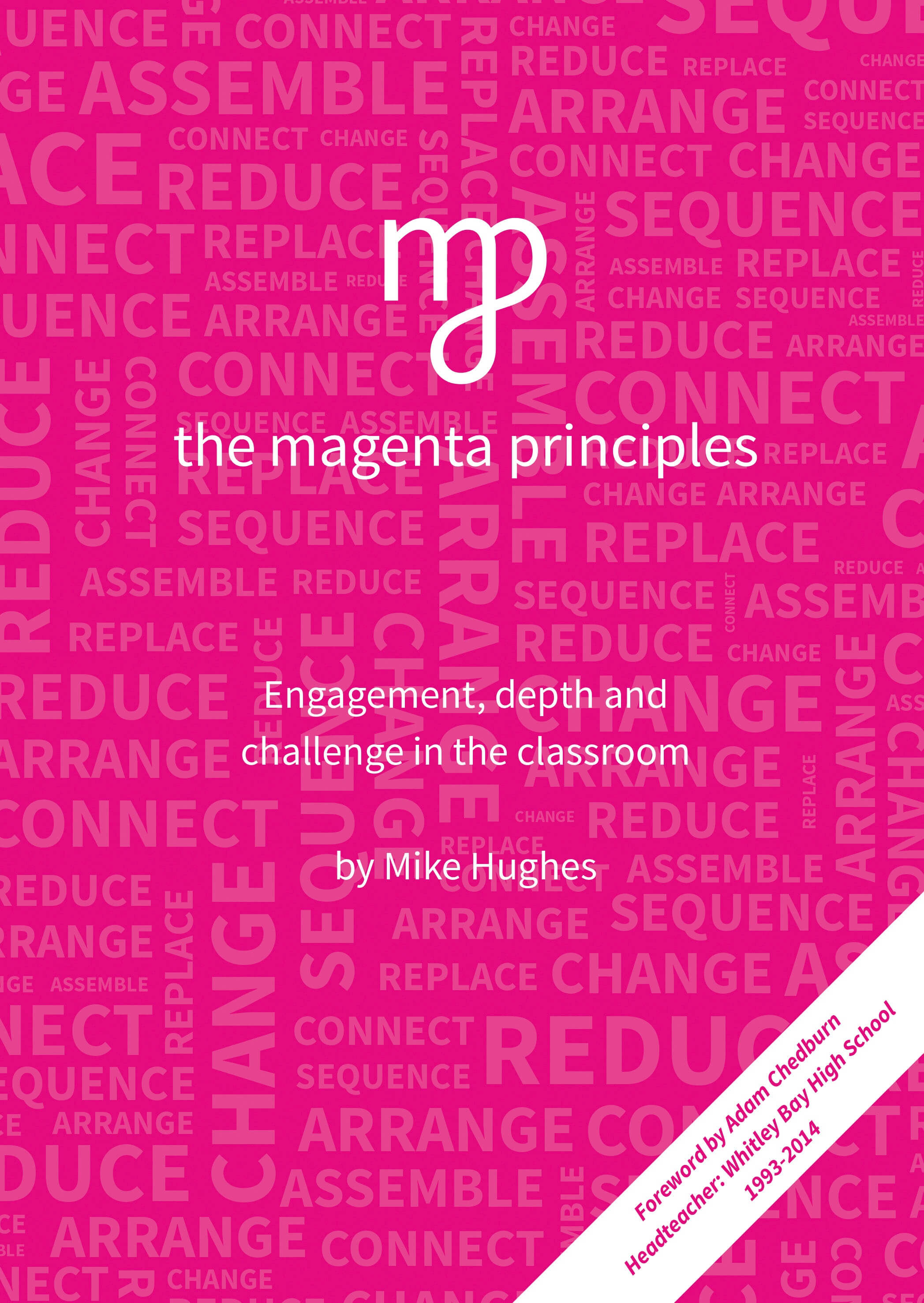 Mike Hughes ETS Education, Training, and Support - The Magenta Principles